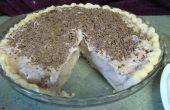 Chocolate Cream Pie mamá