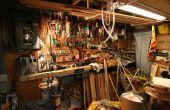 Adquisición de herramientas