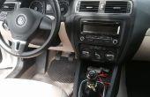 Cómo conducir un automóvil de transmisión Manual