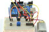 Velocidad del motor DC de Arduino y dirección L293D