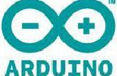 Abrir y cerrar su primer Arduino proyecto