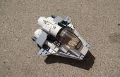 LEGO nave espacial V.2