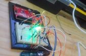 ArduinoUno multiLED y Fotosensor