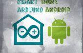 Casa inteligente con arduino