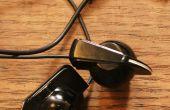 Amplificador auriculares de Dial