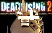 Trabajo potencia guitarra de Dead Rising 2