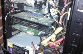 Cómo actualizar su computadora de hogar en un PC de juegos