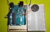Programar una melodía Simple en un Arduino Uno