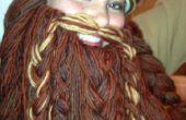 Cómo hacer crecer su propia barba de enano épica en una noche!
