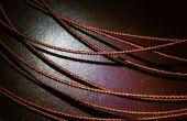 Cómo hacer cuerda de cobre