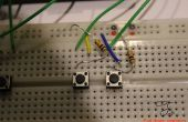 Arduino coche Lightbar - prototipo
