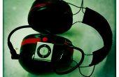Protectores auditivos de alta fidelidad
