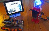 TankWars: Un juego de Video física