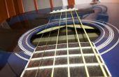 Aprender a tocar la guitarra en 10 horas!!!!!!!