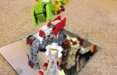 Micro Lego Pokemon equipo 1