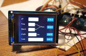 Hyduino - automatizado hidropónicos con un Arduino