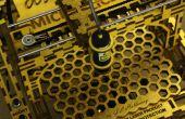 El Aurum MicroSlice V2 | Un oro mini láser de corte y grabador.