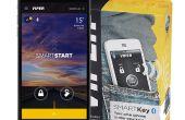 Que la aplicación de teléfono viper smartstart hace incluso más fresco!