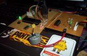 USB: - controlador de Motor DC con PIC18F4550 (teclado)