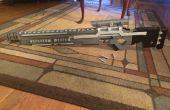 Rifle de francotirador de LEGO