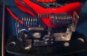 ¿Blower Motor Resistor térmico reemplazo de fusibles