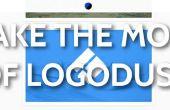 Hacer la mayor parte de Logodust