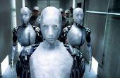 Guía de robótica