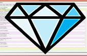Carácter diamante