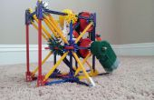 Hof-la máquina de la bola pequeña KVG