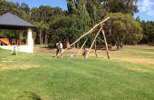 Trebuchet gigante