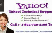 Recuperación de contraseña de correo de Yahoo es un problema común a todos los usuarios