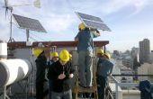 Metodo de Calculo Sistemas Fotovoltaicos: Metodo de Corrientes (Version en Espa ol)