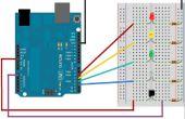 Prototipo electrónica proyectos con Arduino y la impresión 3D