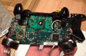 Un controlador de Xbox - Stick fix sin reemplazar el módulo