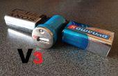 Portátil USB Smartphone cargador V3