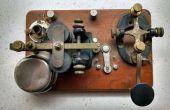 Código Morse de Arduino