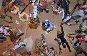 DIY Star Wars-los muertos vivientes