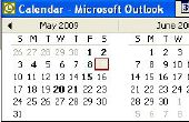 Consigue el calendario de Microsoft Outlook 2000 a ipod sin software
