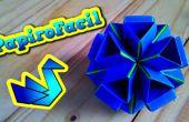 Cómo hacer un Origami de impresionante