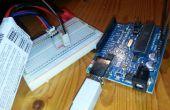 Voltímetro de Arduino