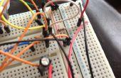 Cómo crear +-voltaje utilizando una fuente de alimentación