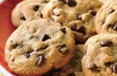 "Mejor ""Suave"" Chocolate Chip Cookies del mundo"