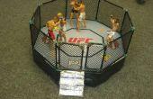 Anillo magnético de UFC con hacer pivotar la puerta (de K'nexs)