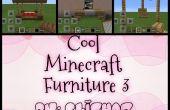 Enfriar Minecraft muebles 4