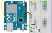 Taller de IoT: Lab 3 - control de salida con entrada