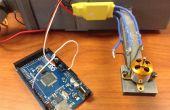 Como hacer funcionar un motor sin escobillas ESC con Arduino