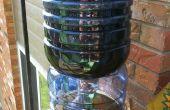 Hacer una jardinera autorriego con materiales reciclados baratos