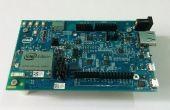 Para empezar con el Edison Intel - WIFI