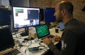 BeatBox: choque seguimiento de los paquetes con Edison de Intel - Intel IOT
