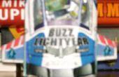 Buzz Lightyear Mini réplica (Toy Story)